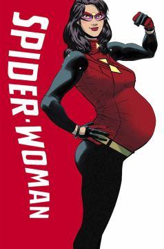 Spider-Woman 1