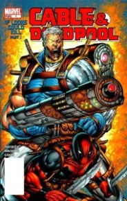 Cable And Deadpool 1