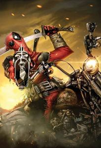 Deadpool 3.1