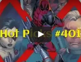 Hot Picks Video #401