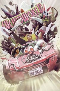 Weirdworld 2
