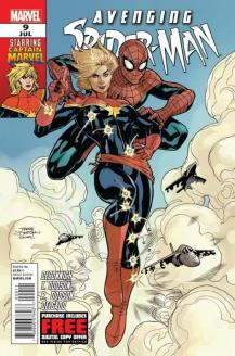 Avenging SpiderMan 9