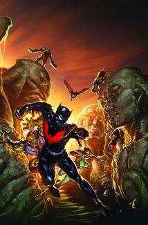 Batman Beyond 9