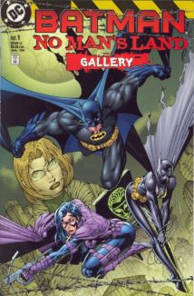 Batman No Mans Land Gallery 1
