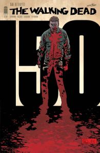 The Walking Dead 150 Charlie Adlard