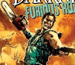 Review: Army of Darkness: Furious Road #1