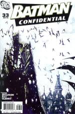 Batman Confidential 33