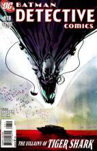 Detective Comics 878