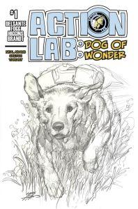 Dog of Wonder #1