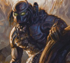Review: Predator: Life And Death #1