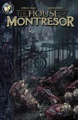 The House of Montressor #1