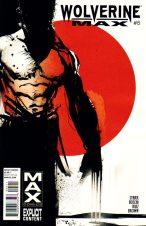 Wolverine Max #5