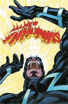 All New Inhumans #5
