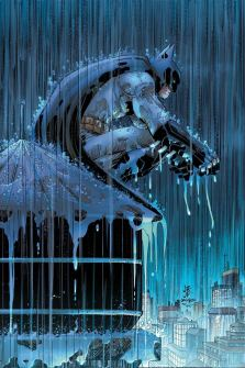 Batman #51 John Romita JR