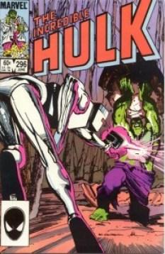 Hulk #296