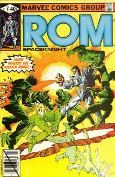 Rom #3