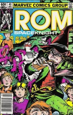Rom #40