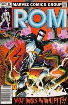 Rom #46