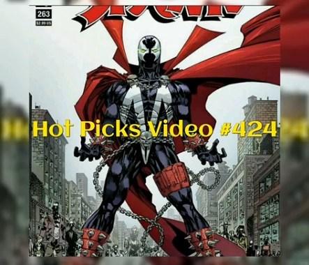 Hot Picks Video #424