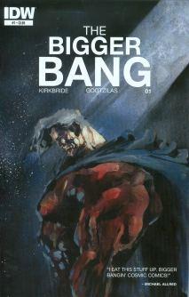 The Bigger Bang #1