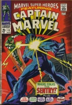 marvel super heroes #13