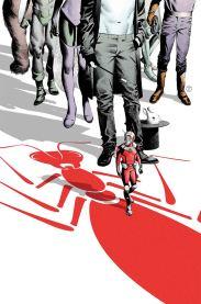 Astonshing Ant-Man #9