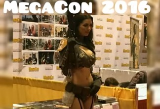 InvestComics at MegaCon 2016