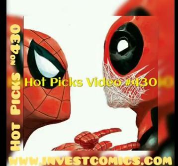 Hot Picks Video #430