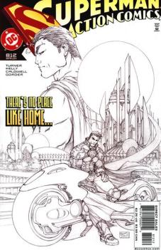 Action Comics #812