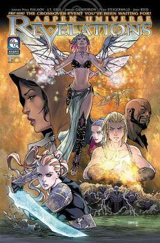 Aspen Universe Revelations #1
