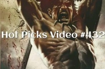Hot Picks Video #432