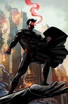 Evil Hero #1