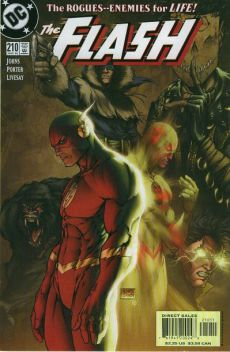 Flash #210