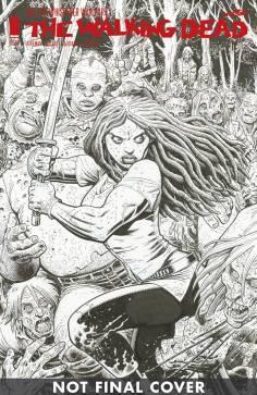 Walking Dead #157