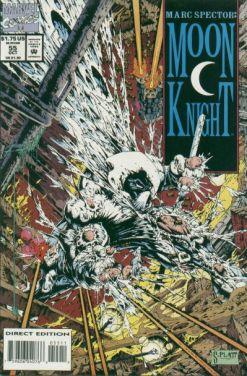 Moon Knight #55