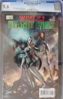 What If Planet Hulk #1