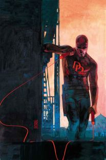 Dardevil #11 Alex Maleev