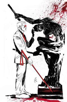 Dardevil #11 Ron Garney