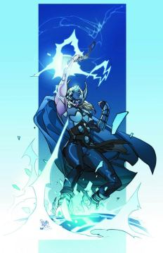 Mighty Thor #11