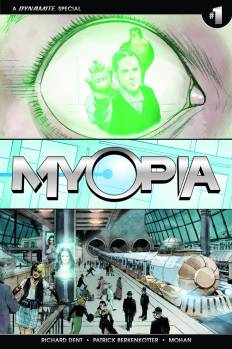 Click to Buy/Bid - Myopia #1