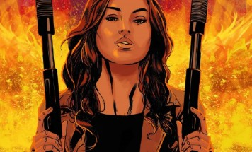 New Comics #452 – The Covers