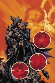 Batman #16 David Finch