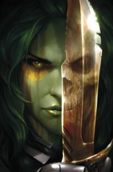 Gamora #2