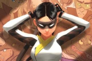 New Comics #457 – The Covers
