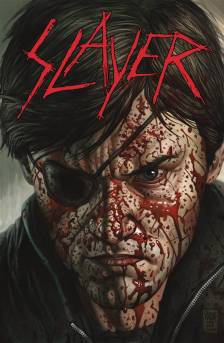 Slayer Repentless #1 Fabry