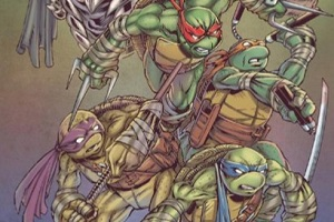 WIN TMNT #67 Exclusive Variants