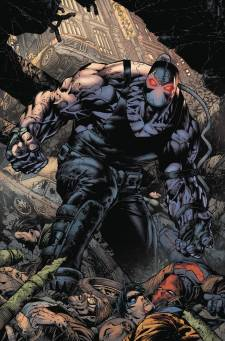 Batman #18 David Finch Danny Miki