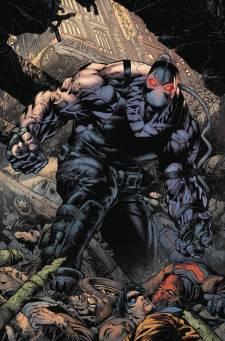 Batman #18 David Finch Danny Miki
