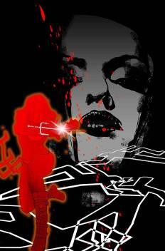 Elektra #1 Bill Sienkiewicz