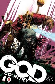 God Country #2 Gerardo Zaffino